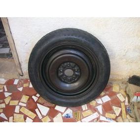 Pneu Step Ford Fusion 145/80/r16 Goodyear Sem Uso