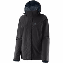 Campera Salomon Elemental Insulated Abrigo Local Palermo