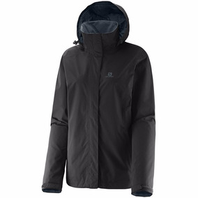 Campera Salomon Elemental Insulated Impermeable Palermo