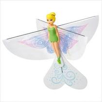 Hada Voladora A Control Remoto Disney Hadas Campanita