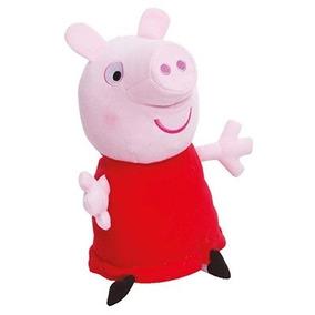 Novo Lacrado Boneca Peppa Pig Musical Da Estrela