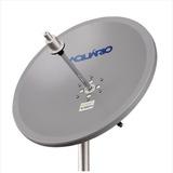 Mm-5825 /ótima Parabólica De Disco 5.8 Ghz 25dbi Aquário