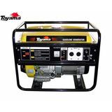 Generador Eléctrico Toyama 5000