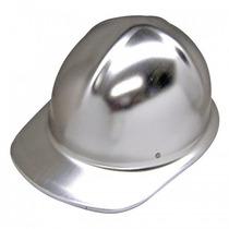 Casco De Aluminio Natural Infra
