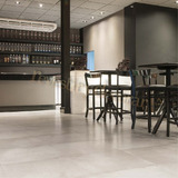 Porcelanato Simil Cemento Alisado 122x62 Rectificado-no Ilva