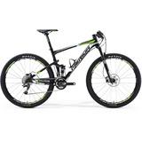 Bicicleta Mtb Ninety Nine Cf Team