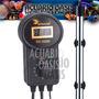 Calefactor Digital Ac Inox 100/200/300 W. Regulador Externo