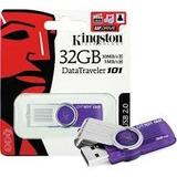 Pen Drive 32gb Kingston Xbox/ps3/ps4
