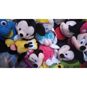 Almohadas Disney Comfy Pals 4 En 1 Providencia