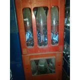 Botellas Antiguas De Refresco De Un Litro