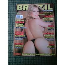 Brazil Sex Magazine N. 111 - Nicole