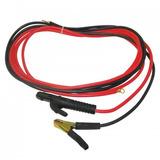 Juego De Cables Para Soldar 7 M