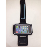 Braçadeira Corrida Neopreme Iphone 6 6s Armband Para Correr