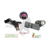 Sensor Fase Fiat Palio Punto Doblo Linea E-torq 55223507