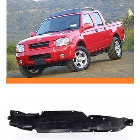 Parabarro Nissan Frontier 2003 2004 2005 06 07 08 Esquerdo