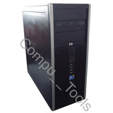 Cpu Hp Compaq 8000 Elite Intel Core 2 Duo 4 Ram / 500gb