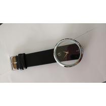 Calvin Klein Reloj Negro. De Moda!
