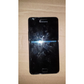 Celular Samsung Galaxy S2 1,2ghz Telcel - Haga Una Oferta