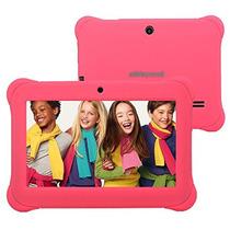 Alldaymall Android Tablet 7 Niños Con Wifi Y C Envío Gratis