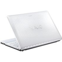 Notebook Sony Vaio Quadcore I7 1tb 8gb Branco Tela 15,6 56b