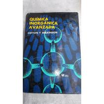 Quimica Inorganica Avanzada 1981