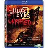 The Hills Have Eyes 2 (blu-ray) Unrated