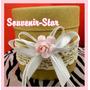 5 Souvenirs Shabby Chic , Estilo Romantico 15 Años