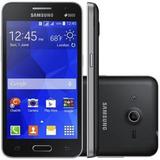 Samsung Galaxy Core 2 Sm-g355m 3g 5mp Anatel Nf+cartão 8gb