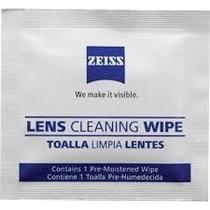 1 (unidade) Lenço Zeiss Limpeza De Lentes E Óculos