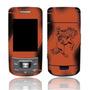 Capa Adesivo Skin357 Samsung B5702 Duos