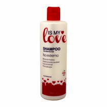 Shampoo Que Alisa Is My Love Liso Extremo 500ml