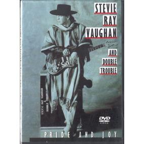 Stevie Ray Vaughan Pride And Joy Dvd