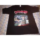 Camiseta Importada Tankard - R.i.b.