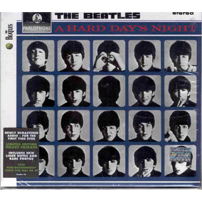 The Beatles - A Hard Day´s Night