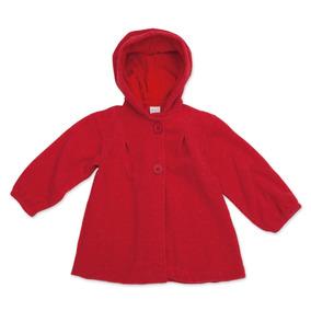 Tapado/chaqueta Pilim Con Capucha Para Bebas Y Niñas