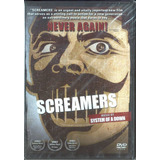 Screamers - (music By System Of A Down) Dvd Pelicula