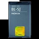 Frete Grátis! Bateria Original Nokia Bl-5j 5800 5230 5235 X6