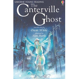 The Canterville Ghost - Usborne Young Reading - Series 2