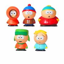 South Park Kit Com 5 Na Caixa Cartman Kyle Stam Buttles Kyle