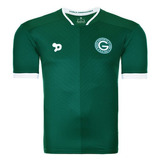 Camisa Goiás Dryworld - 2016 - Uniforme I