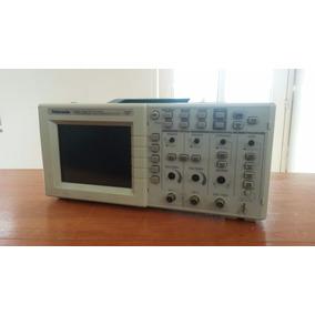 Osciloscopio Digital. Tektronix Model. Tds 1012