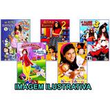 Coleção Aline Barros E Cia + Crianças Diante Do Trono 13dvds