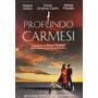 Profundo Carmesí - Regina Orozco - Giménez Cacho - 1 Dvd