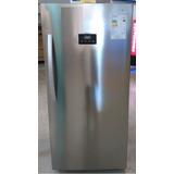 Freezer-congelador Vertical Bm Acero Inoxidable Bmfv1486