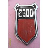 Antigua Insignia Ford Tauns 2300