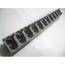 5 Borrachas Yamaha Psr295, Psr292, Psr290, Mm6, Mx61, S550