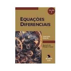 Livro Resolvido Equações Diferenciais Dennis G Zill - 3ª Ed