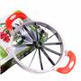 Fatiador Cortador De Mini Melancia E Frutas Melão 21cm