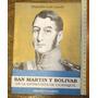 San Martin Y Bolivar Guayaquil Alejandro Lanoel