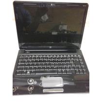 Notebook Hp Dv4 Com Defeito.